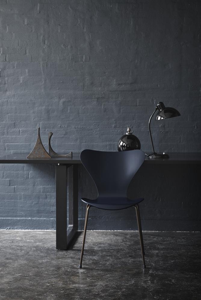 Jubileums stol fra Fritz Hansen