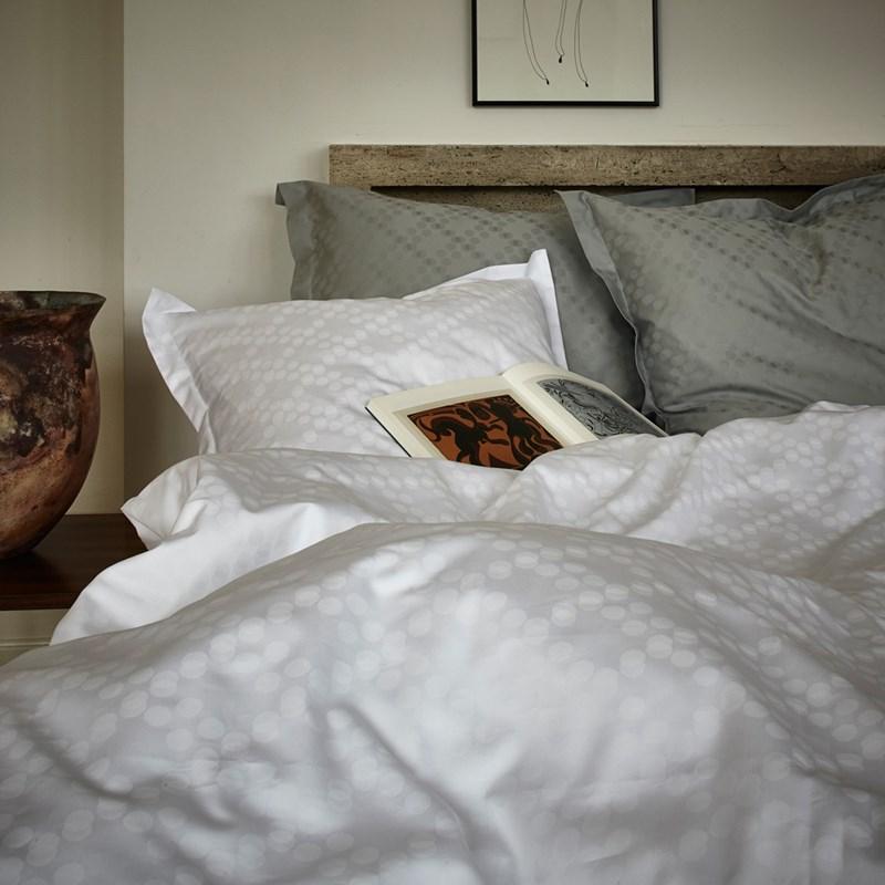 Dots sengetøy fra Georg Jensen
