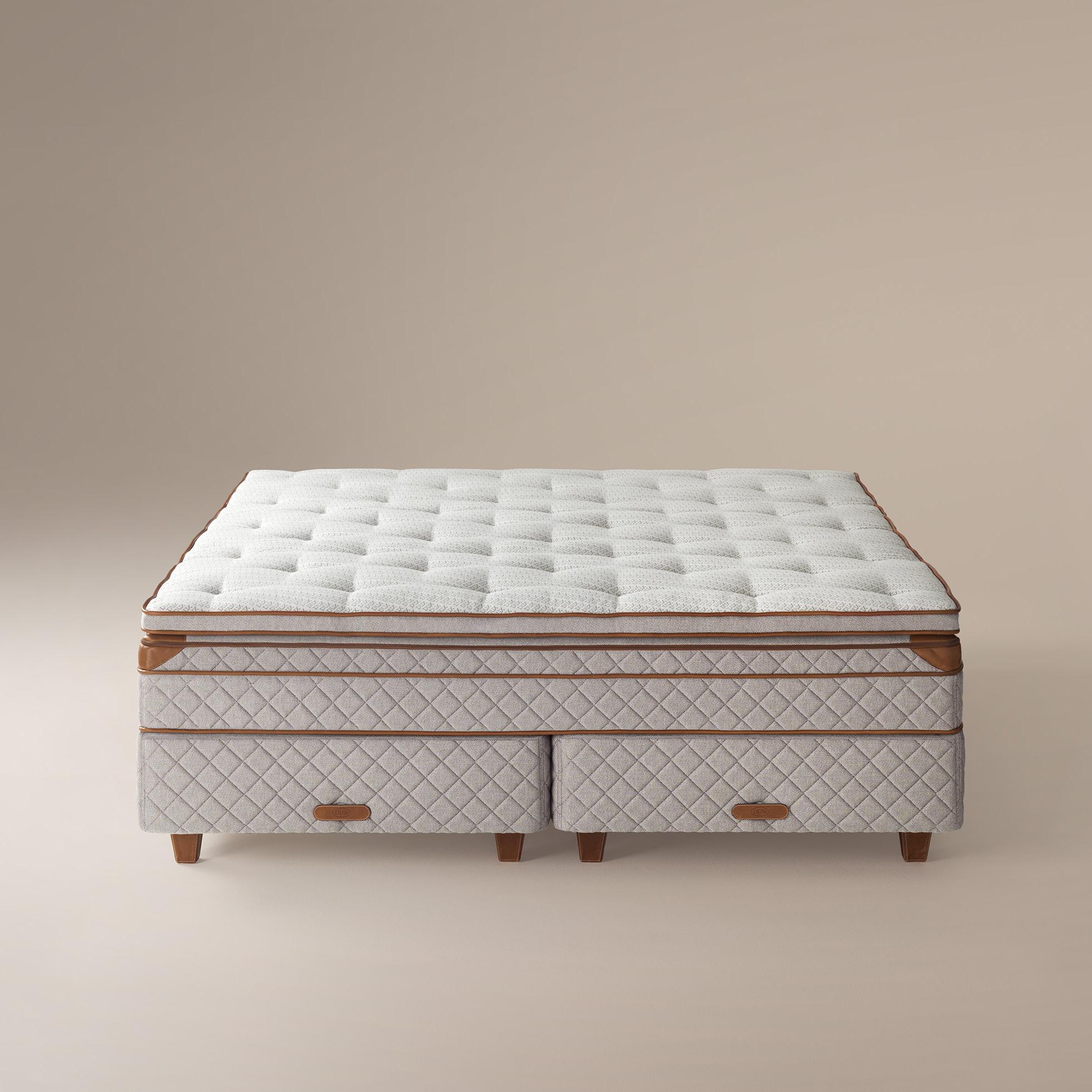 DUX 8008 seng med pascal system.