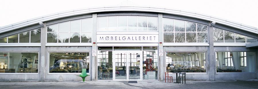 Møbelgalleriet, Løkkeveien 99