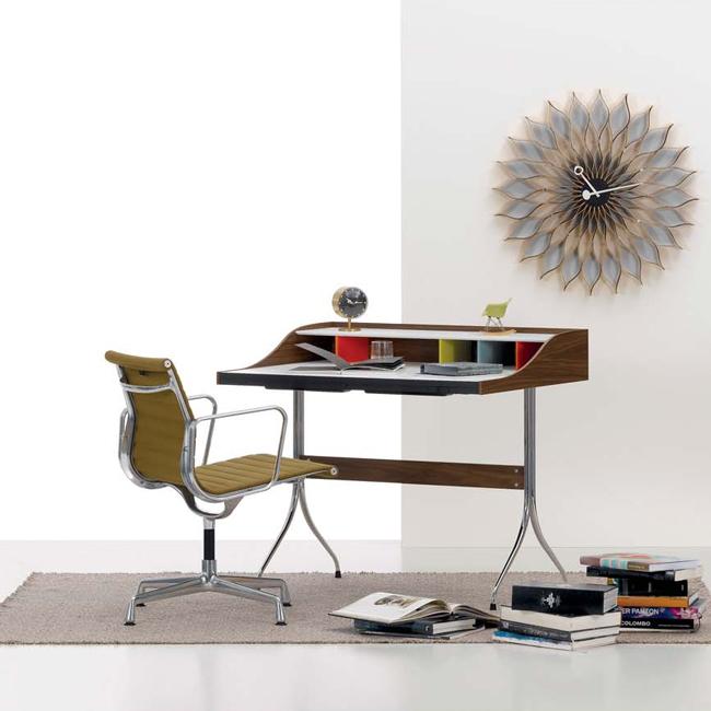 Home desk skrivebord fra Vitra