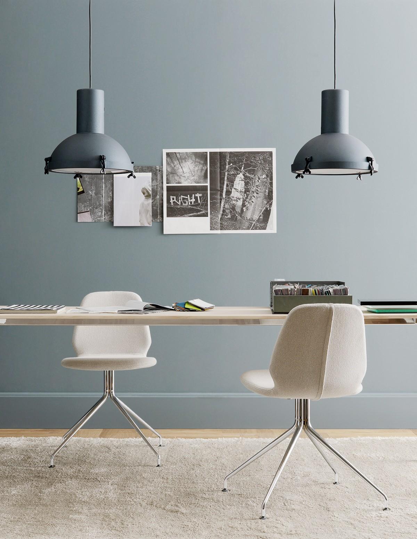 Lampen Projecteur av Le Corbusier