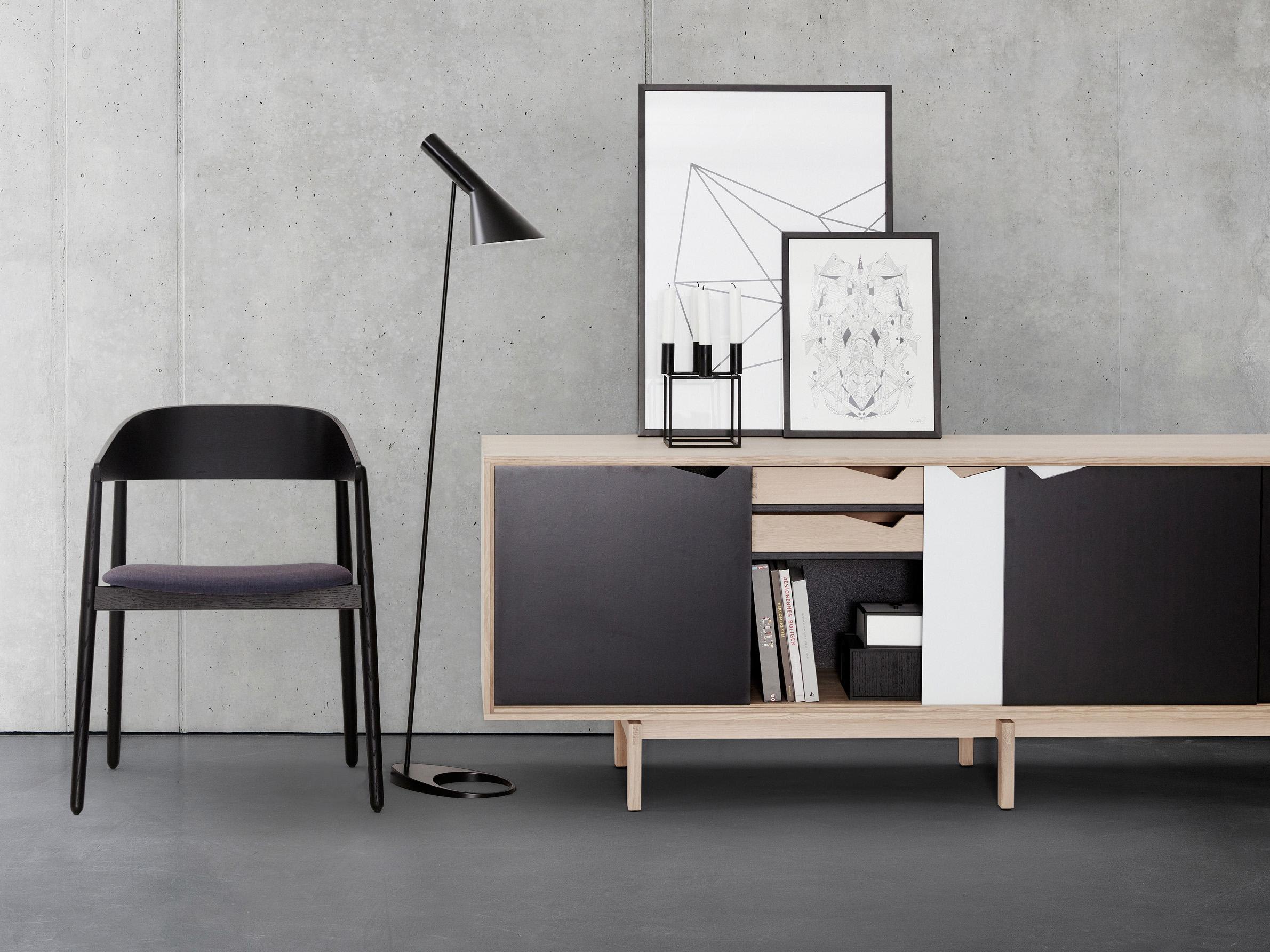 Andersen Furniture | Møbelgalleriet Stavanger | Designmøbler