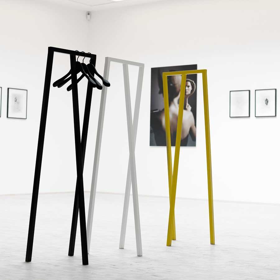 Loop stand wardrobe Mobelgalleriet Stavanger Designmobler