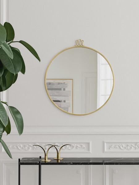 Randaccio speil fra Gubi