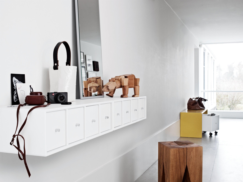 Topnotch 5 smarte tips til entreen | Møbelgalleriet Stavanger | Designmøbler WX-42
