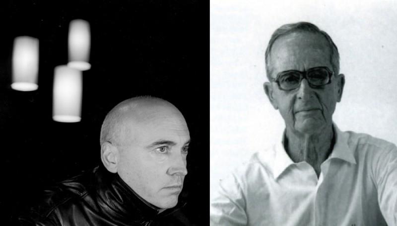 Barba Corsini & Joaquim Ruiz Millet