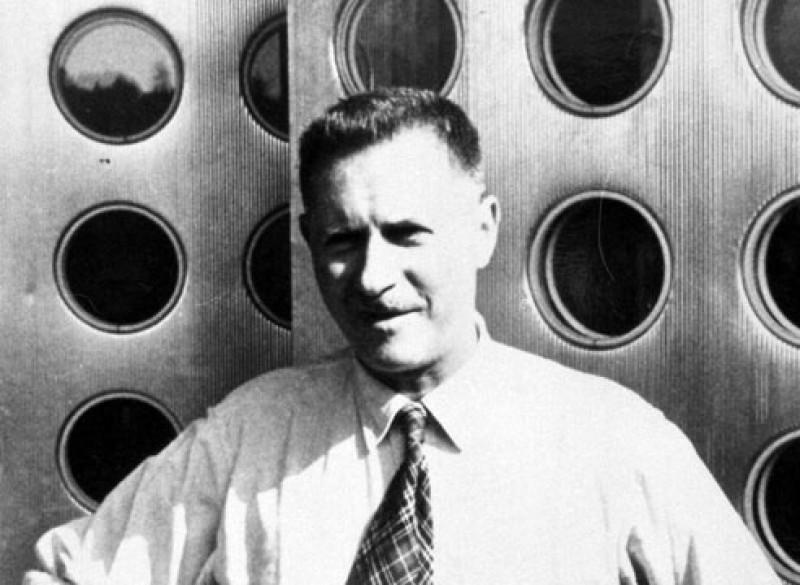 Jean Prouvè