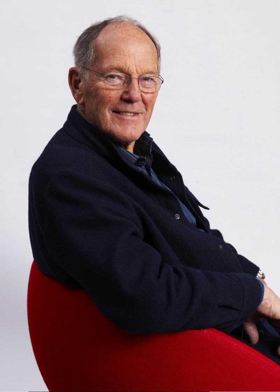 Sven Ivar Dysthe, foto: NIL
