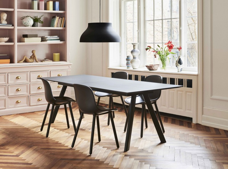 CPH 30 Extendable Table fra HAY