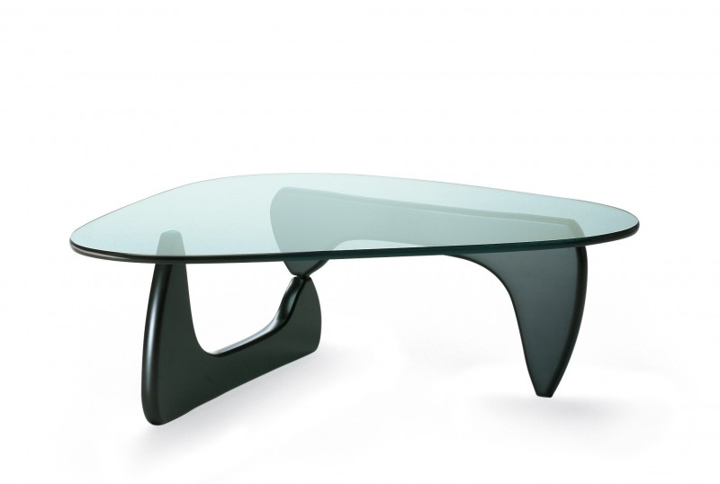 Coffee Table fra Vitra, designet av George Nelson i 1946