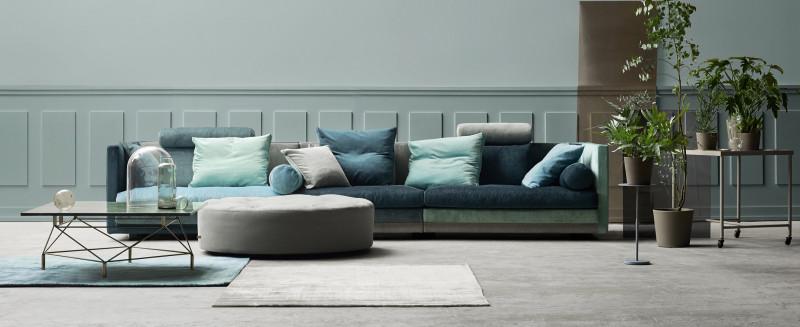 sofa m belgalleriet stavanger designm bler. Black Bedroom Furniture Sets. Home Design Ideas