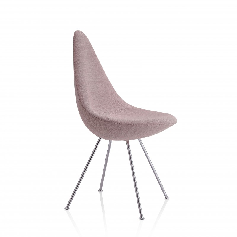 Dråpen, design: Arne Jacobsen