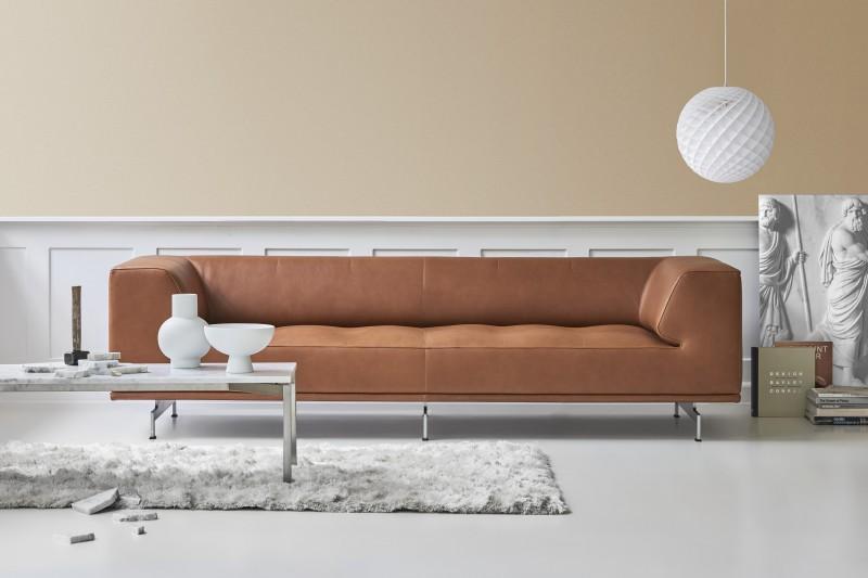 EJ 450 Delphi sofa fra Erik Jørgensen