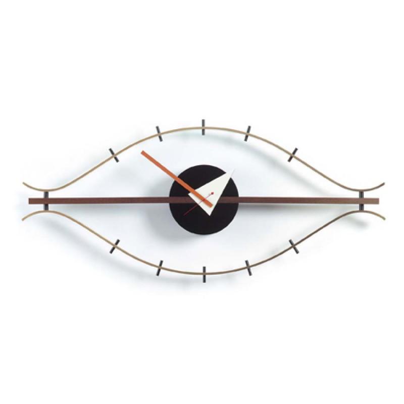 Eye clock fra Vitra
