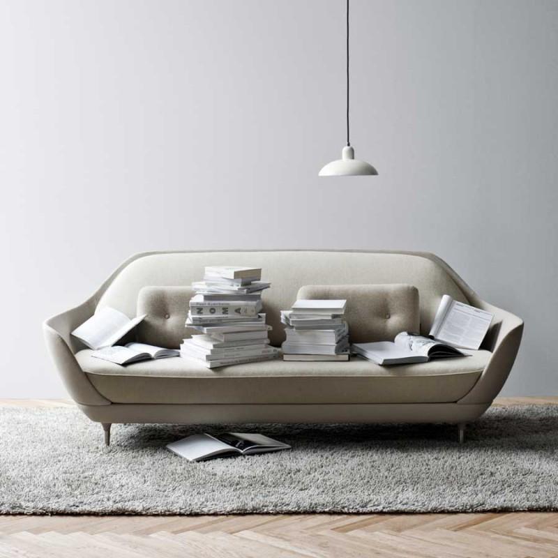 Favn designet av Jaime Hayon