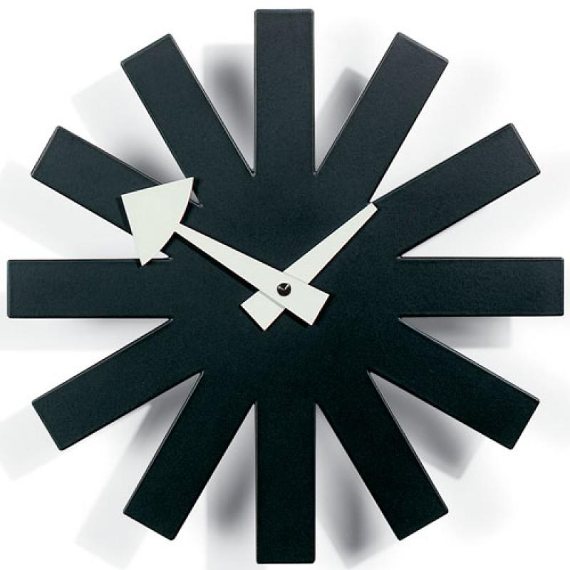 Asterisk clock fra Vitra