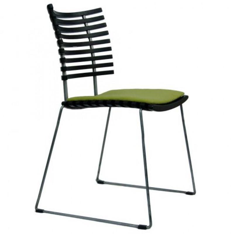 GM 4165 spisebordstol, Naver