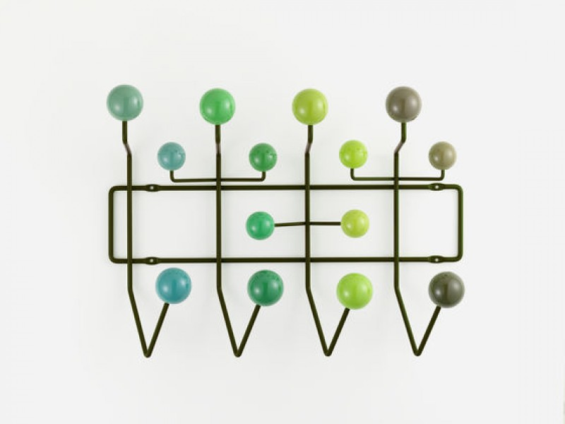Hang it all fra Vitra