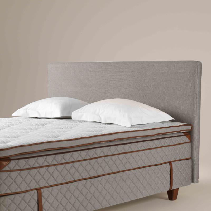 DUX seng med Astoria sengegavl