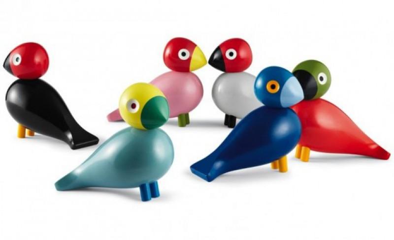 Songbird fra Rosendahl