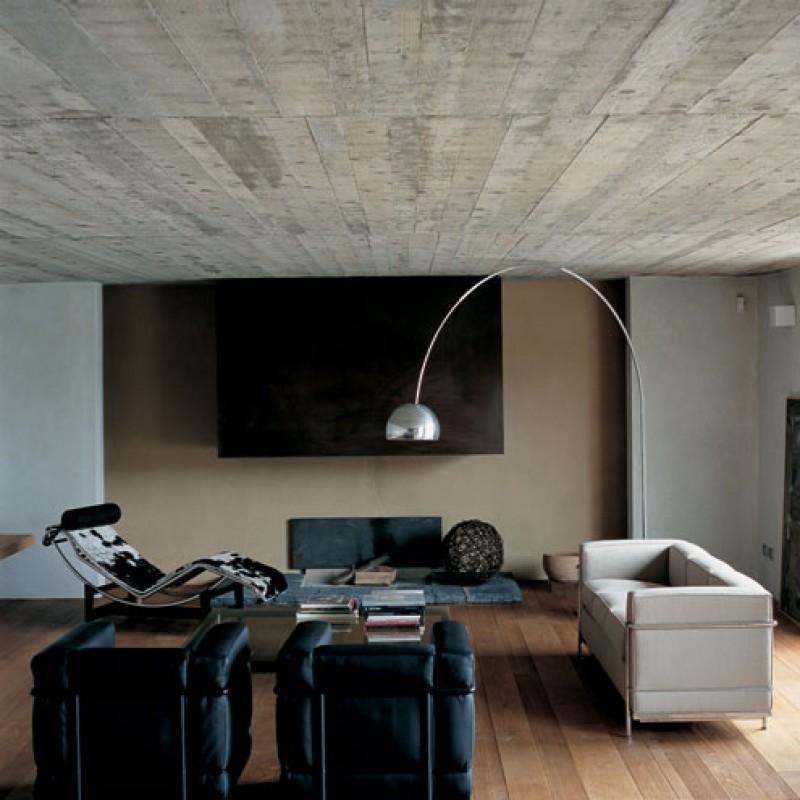 LC 2, designet av Le Corbusier