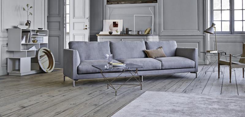 Mission sofa fra Eilersen