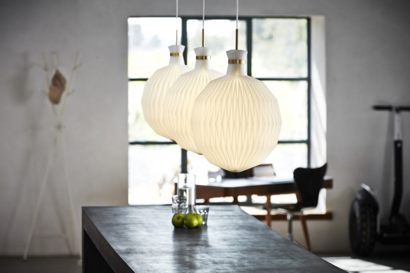 Lanternen, Le Klint 101, design Kaare Klint