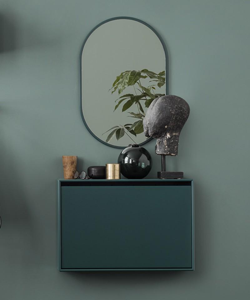Montana speil