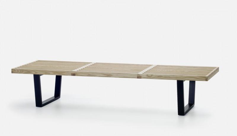 Nelson bench fra Vitra