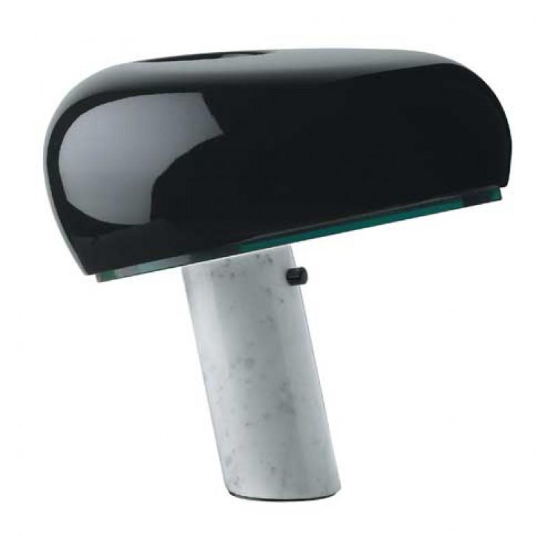 Snoopy bordlampe fra Flos