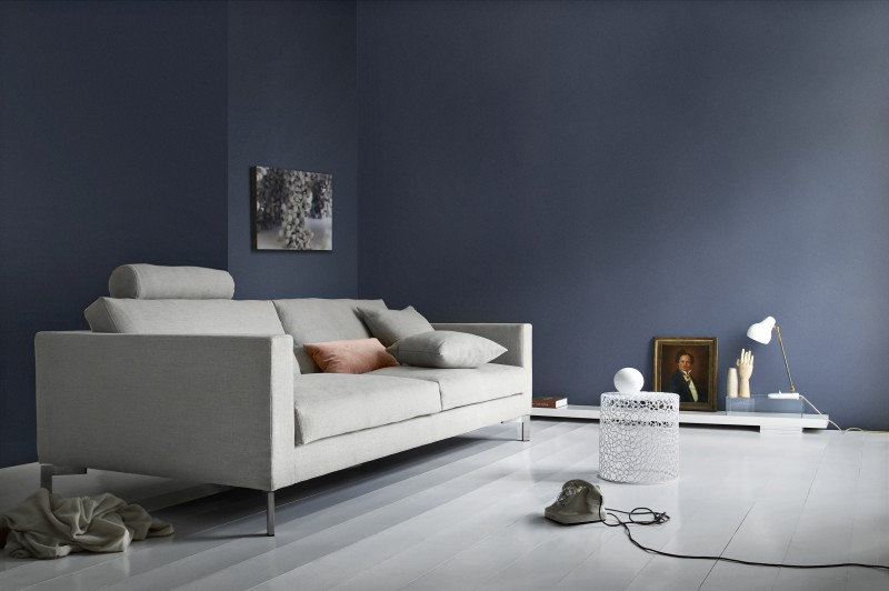 Zenith sofa fra Eilersen