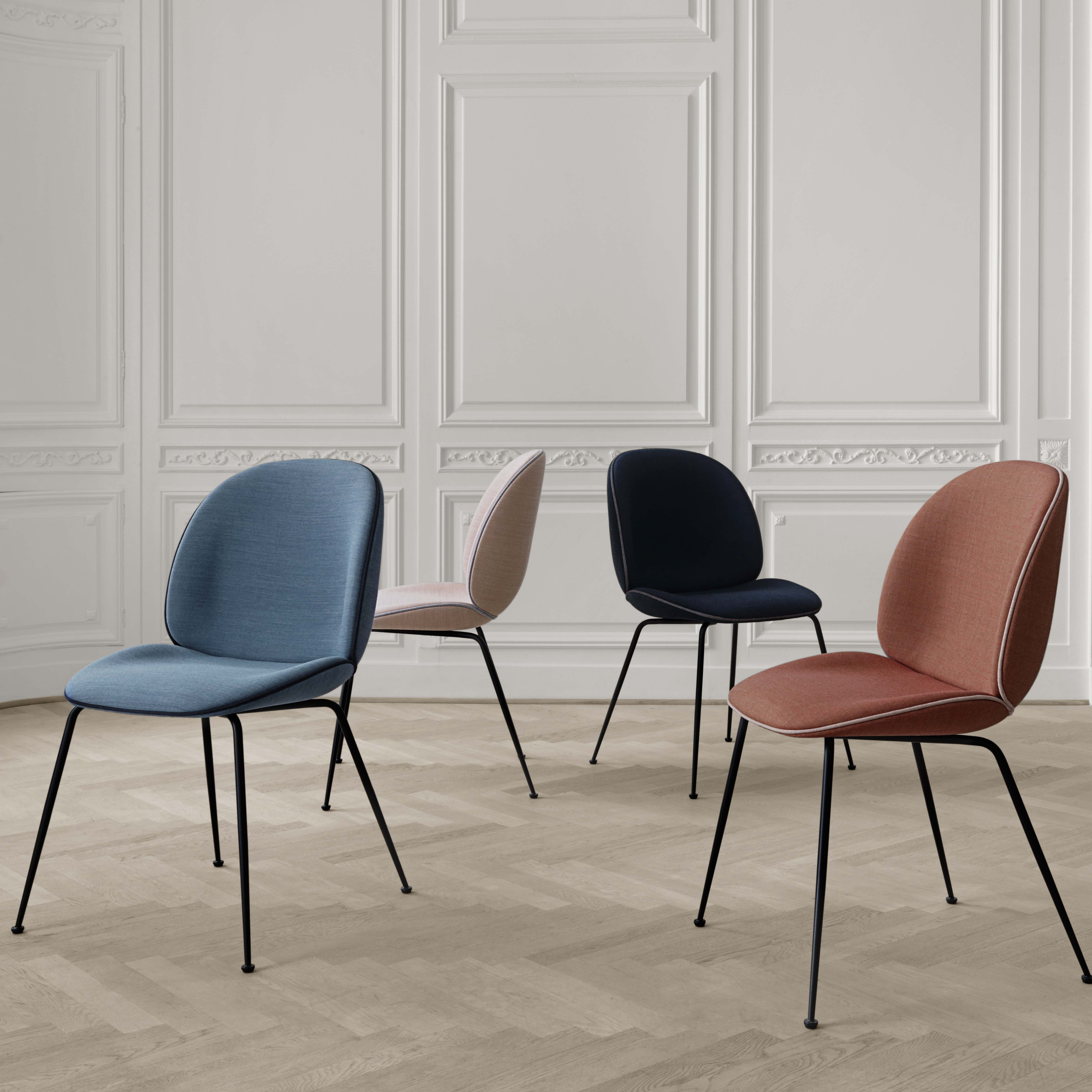 Beetle chair fra Gubi