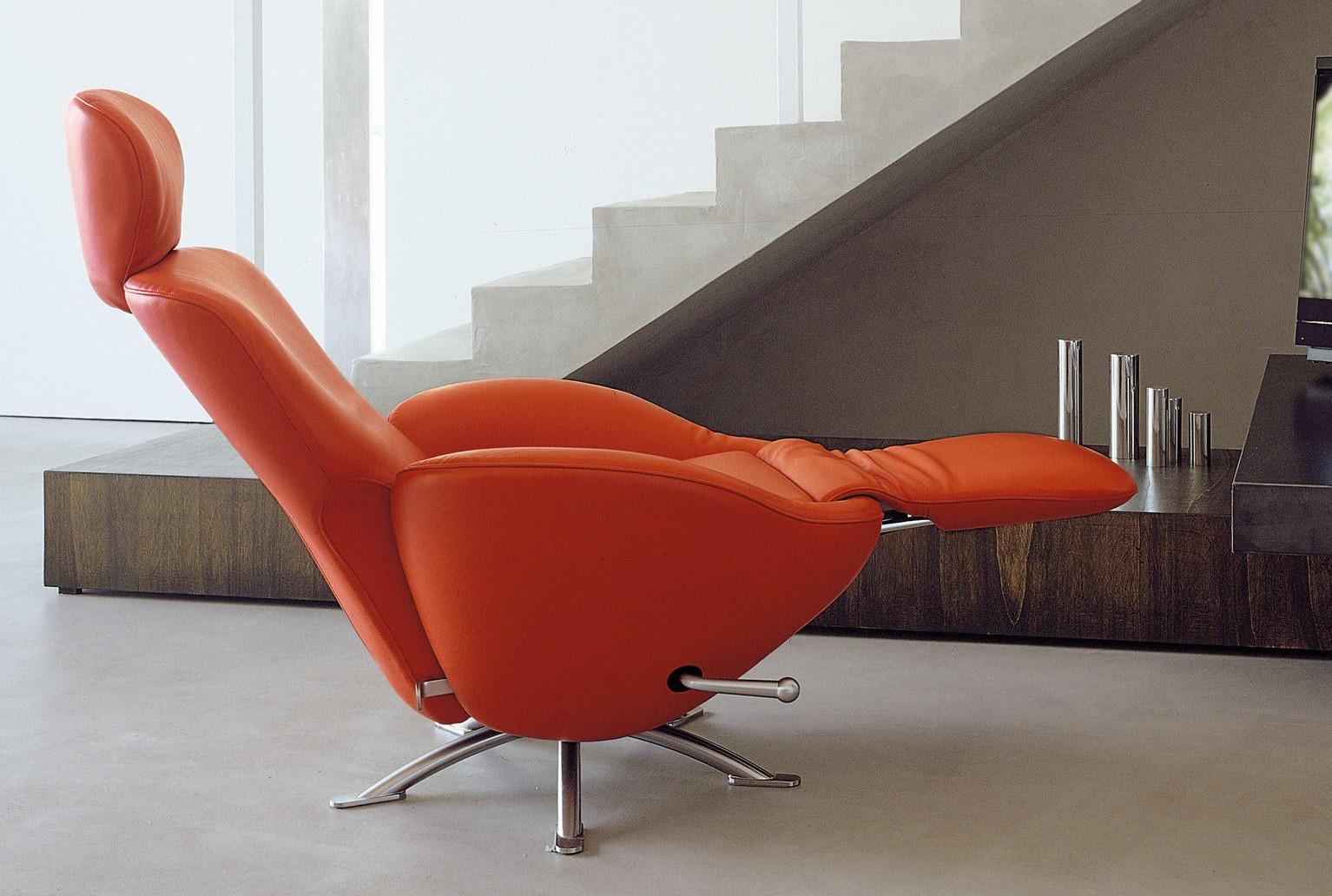 P22 lenestol | Møbelgalleriet Stavanger | Designmøbler
