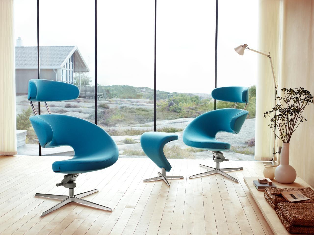 Peel lenestol | Møbelgalleriet Stavanger | Designmøbler