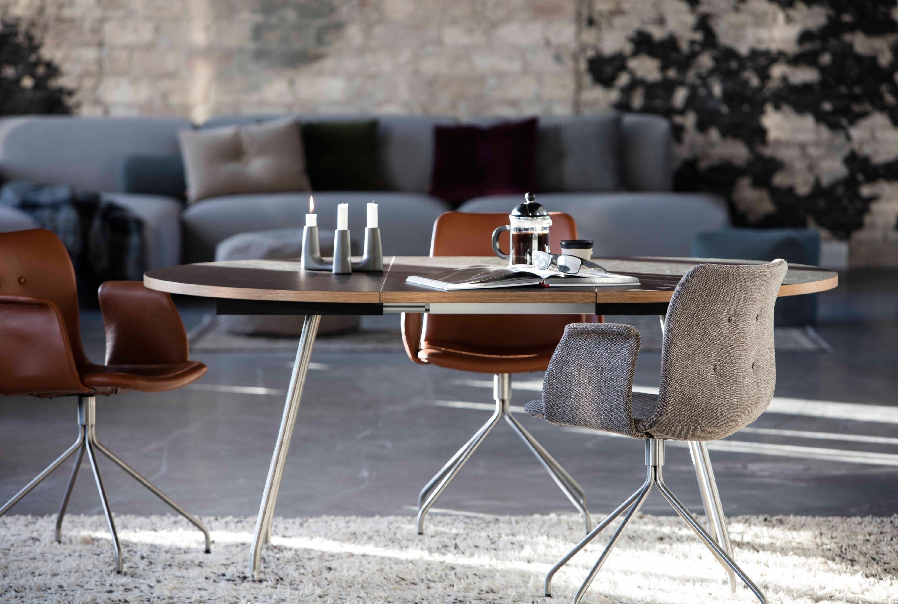 Primum spisestol | Møbelgalleriet Stavanger | Designmøbler