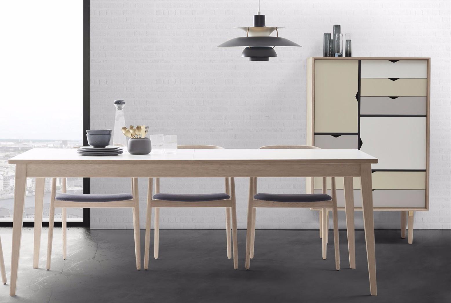 Plate bord | Møbelgalleriet Stavanger | Designmøbler