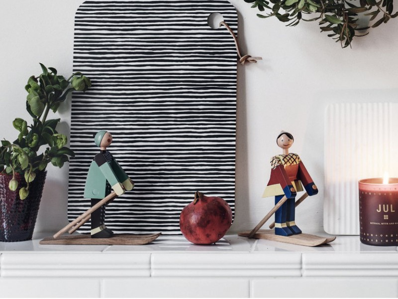 Julepynt fra Kay Bojesen
