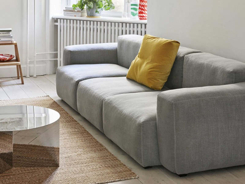 Mags soft low sofa fra HAY