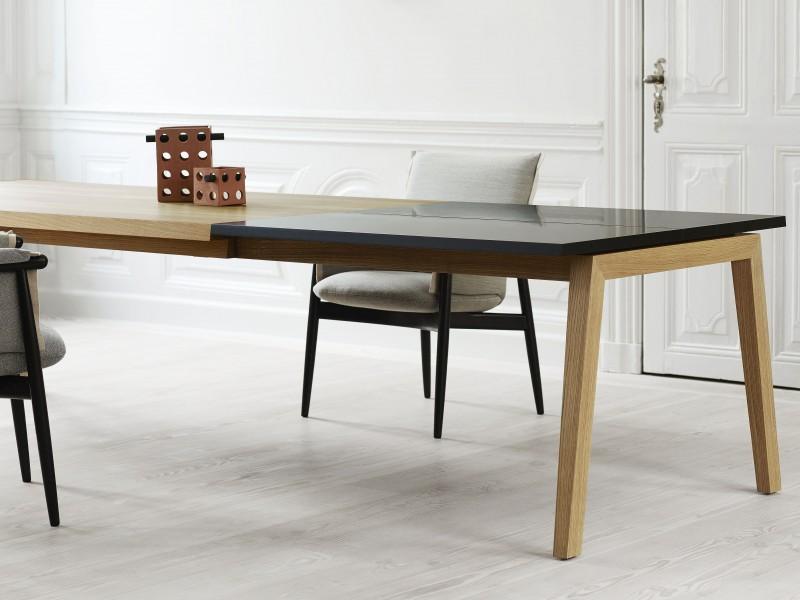 Twist bord GM 3600 | Møbelgalleriet Stavanger | Designmøbler