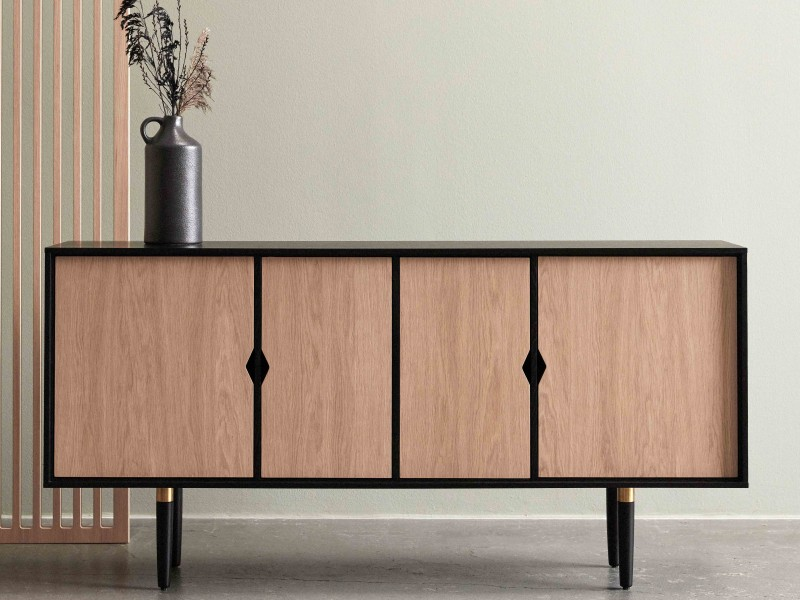 Unique sideboard