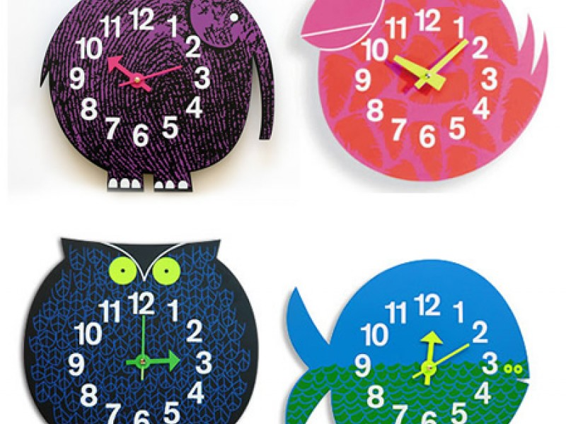 Zoo timers fra Vitra