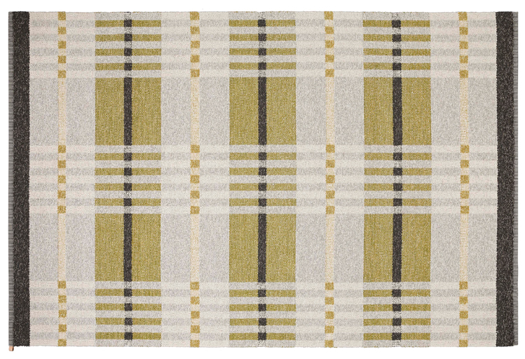 Tweed gulvteppe fra Kasthall