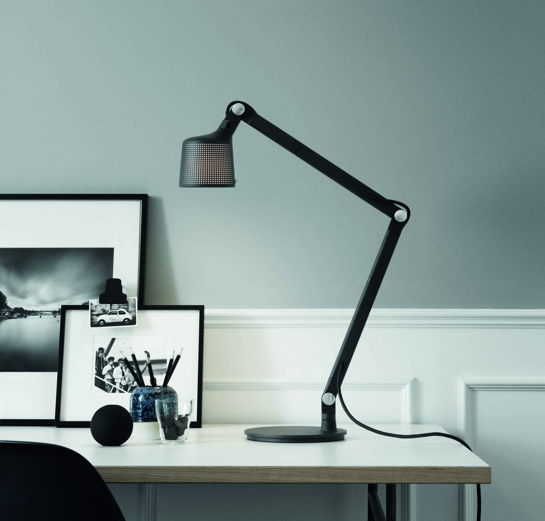 Vipp bordlampe